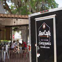 Rev Cafe, Monticello, FL