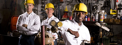 Jefferson County has a diverse and talented workforce., Jefferson County, FL