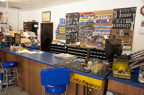 Doing business in Jefferson County, FL, Jefferson County, FL